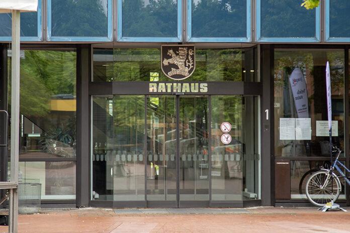 Rathaus Langenhagen