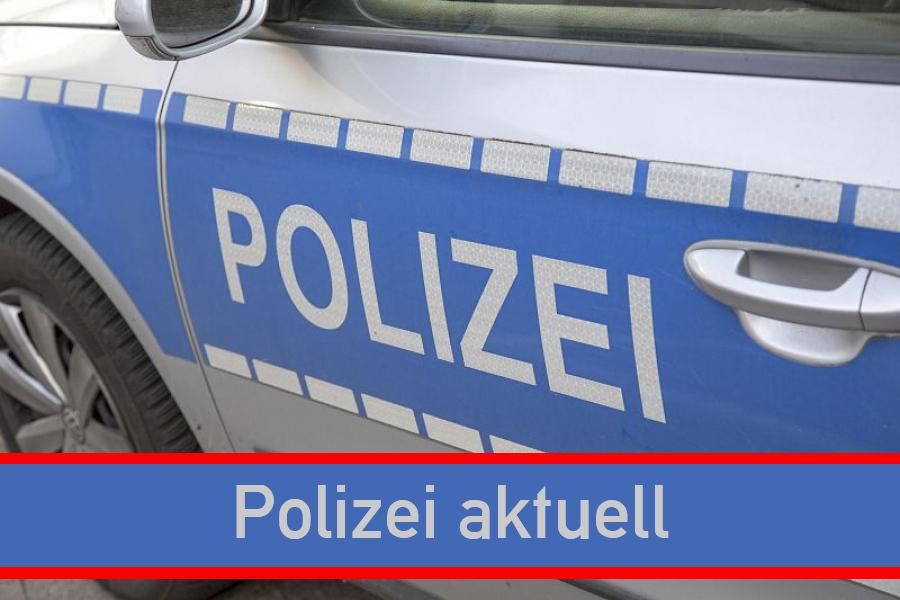Polizei aktuell