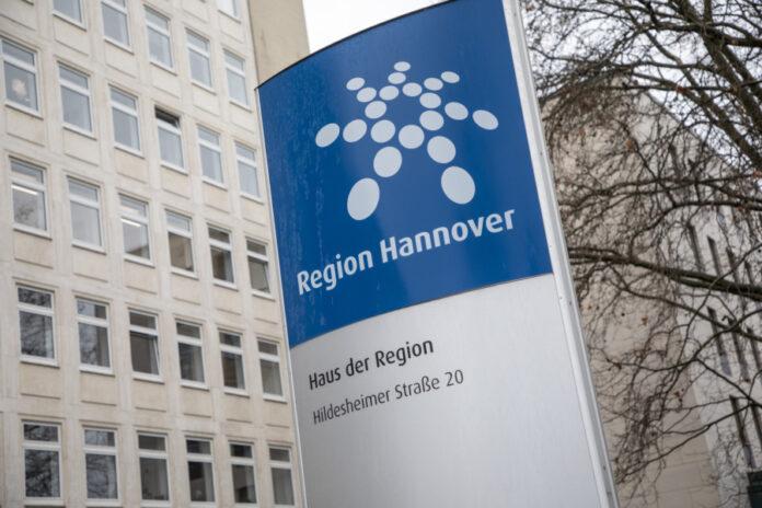 Haus der Region - Hannover