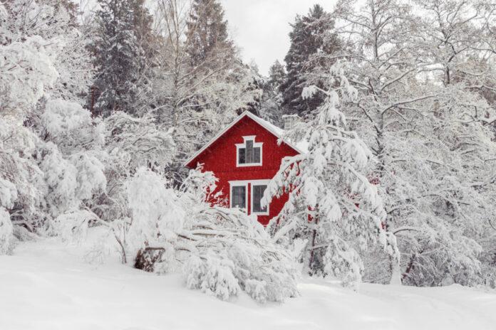 In Nordeuropa mehr Märzschnee