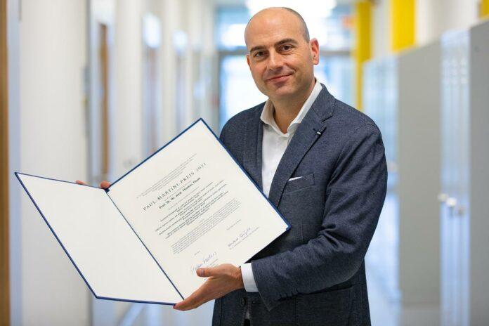 Prof. Dr. Dr. Thomas Thum