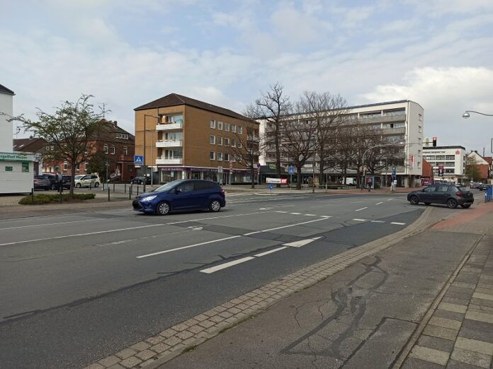Walsroder Straße – Niedersachsenstraße