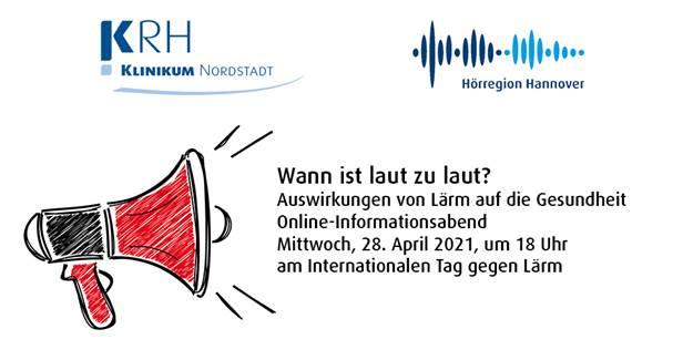 Plakat Hörregion Hannover