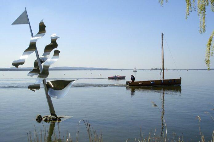 Steinhude Segelboot