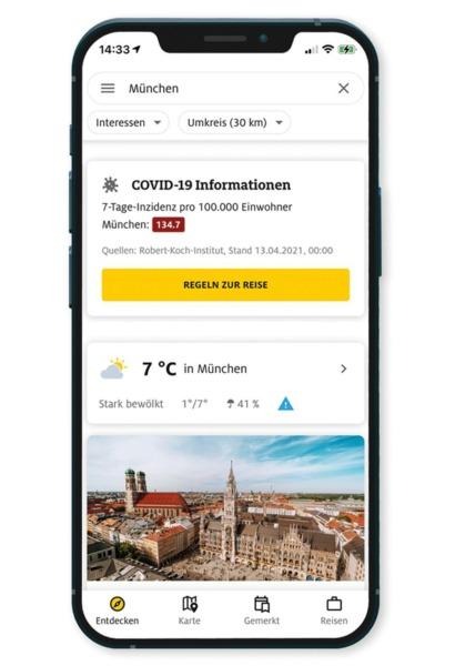 Trips-App