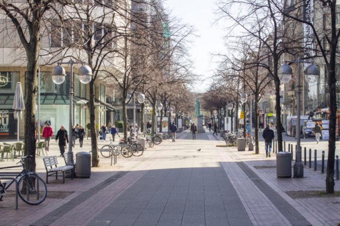 Hannover Georgstraße