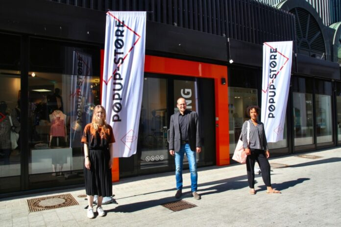 Popup-Store hannover