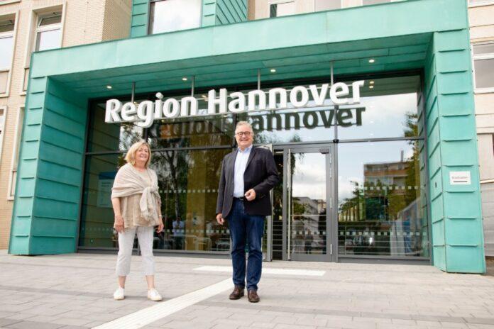 Haus der Region Hannover