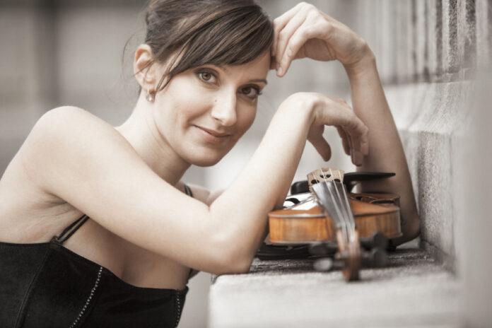 Kultursommer Kammerorchester - Lucja Madziar