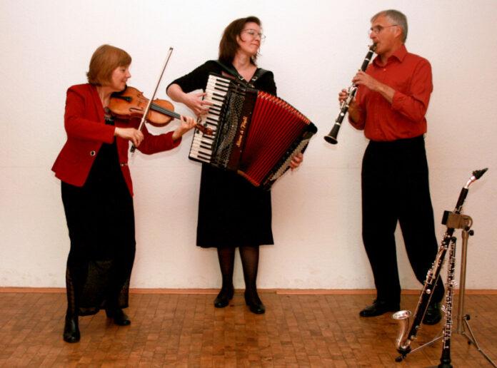 Kultursommer Trio Finkelstein