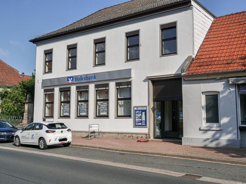 Volksbank Springe-Eldagsen