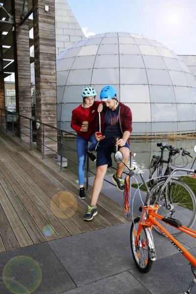Bike Benefit Region Hannover