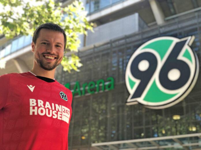 Julian Börner - Hannover 96