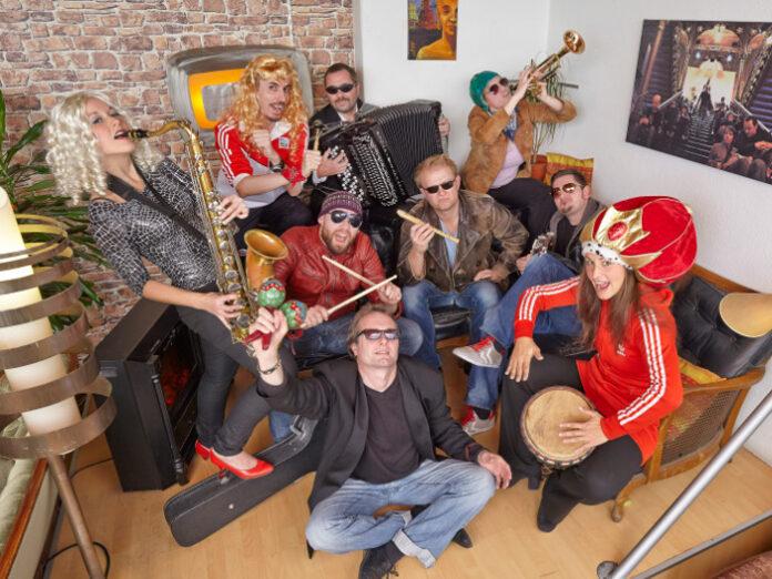 Improkokken Band