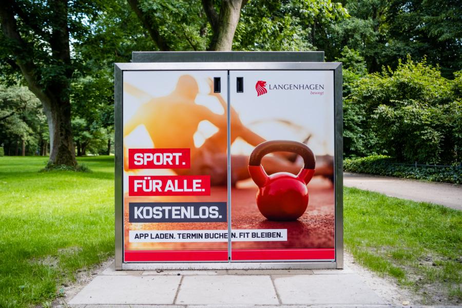 Langenhagen Sportbox