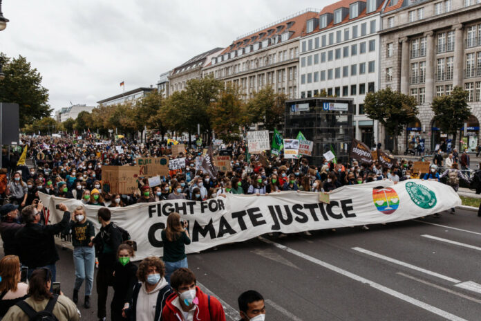 24.09. - Globaler Klimastreik