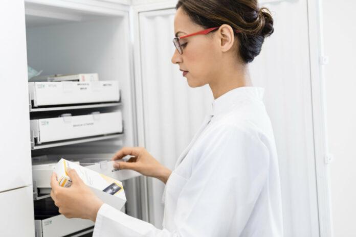 Apotheken starten Lieferung von Grippe-Impfstoffen