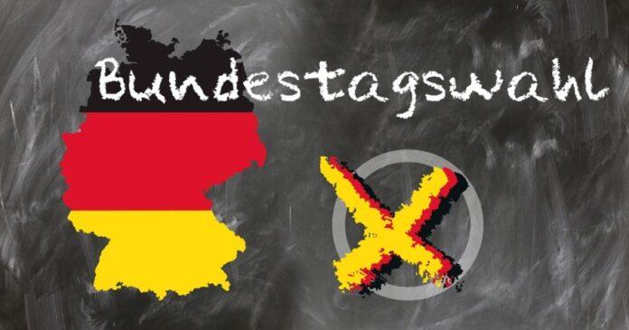 Grafik Bundestagswahl