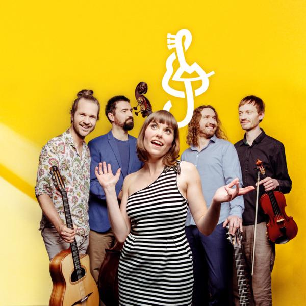 Marion&Sobo Band