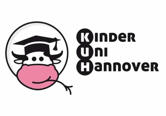 KUH-Logo - KinderUniHannover