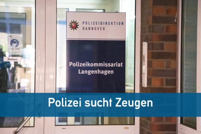 Polizei Zeugenaufruf