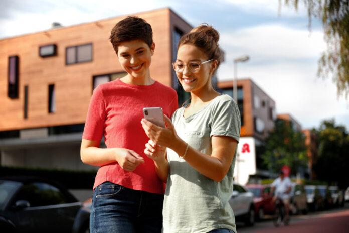 Digitaler Kontakt zur Apotheke