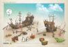 Plan Spielschiff Wakitu