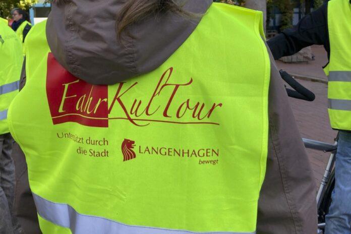 11. FahrKulTour in Langenhagen - 2021