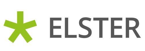 Logo Elster - Online-Finanzamt