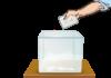 Grafik Wahlurne